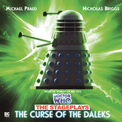 Curse of the Daleks