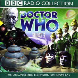 BBC radio Collection - Galaxy 4